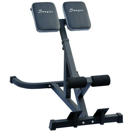 Hyperextension Elbow (Soozier 45 Degree Hyperextension Roman Chair )
