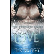 Gods of Love : The Complete Series