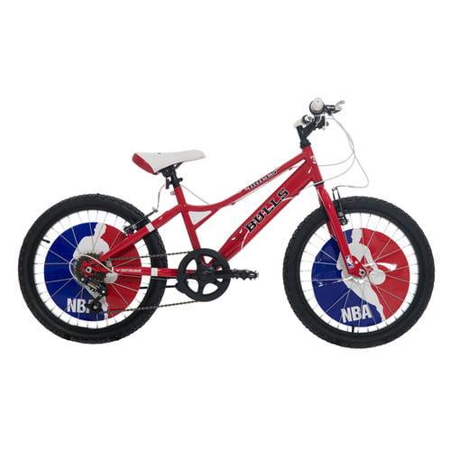 Chicago Bulls Bicycle mtb kid 20