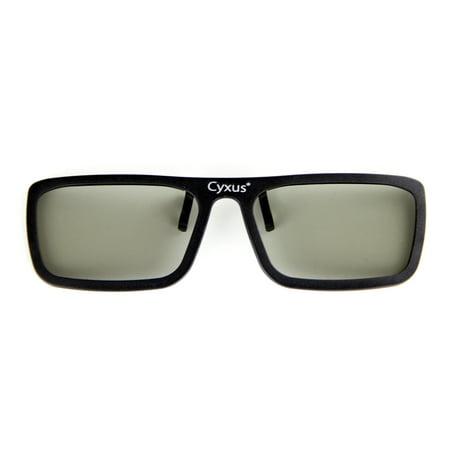 Glasses hook up