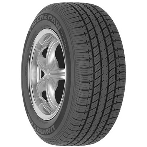 Uniroyal Tiger Paw Touring NT Tire 195/60R14 86H