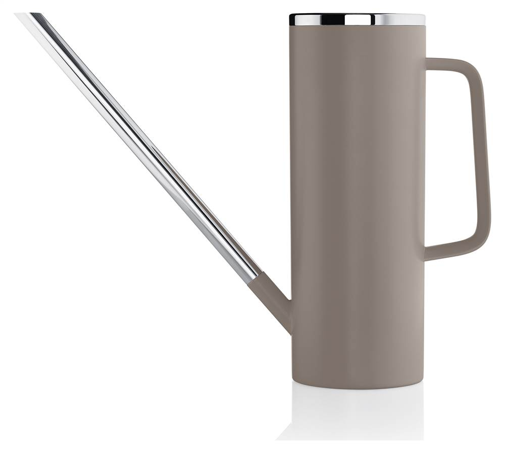 1.5 Ltr Watering Can in Taupe by SKS-USA Corp