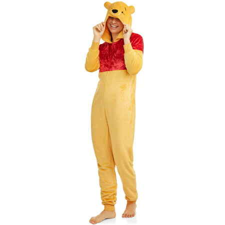 Women's and Women's plus disney winnie the pooh union - Rabbit Winnie The Pooh Costume