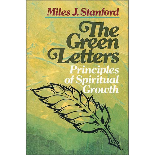 The Green Letters (Paperback)