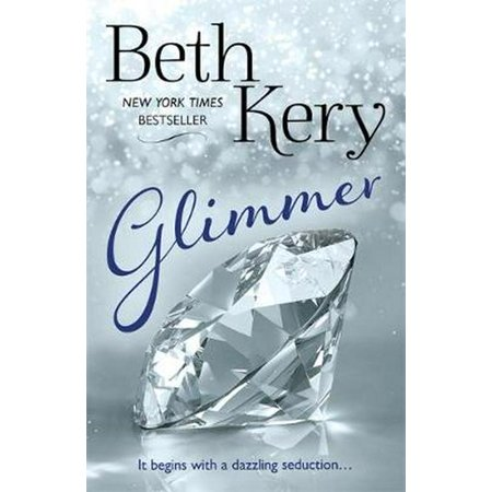 Glimmer (Glimmer and Glow Series) (Paperback)