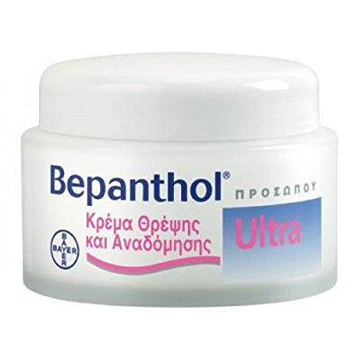 Bayer Bepanthol Ultra Face Cream 50ml