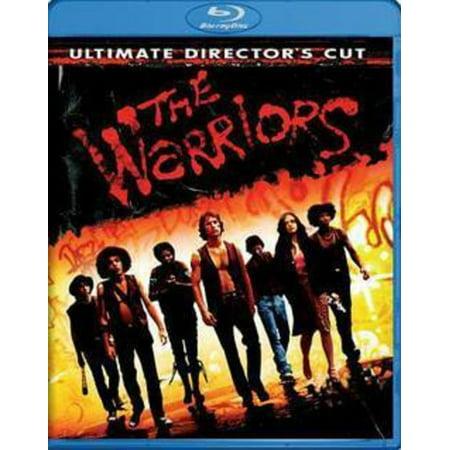 The Warriors (Blu-ray) - Warrior Series Sword Ray Skin