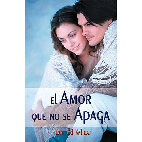 El amor que no se apaga/ Love that Lasts