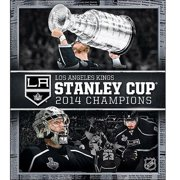 2014 Stanley Cup Champions [BLU-RAY] by Gaiam Americas