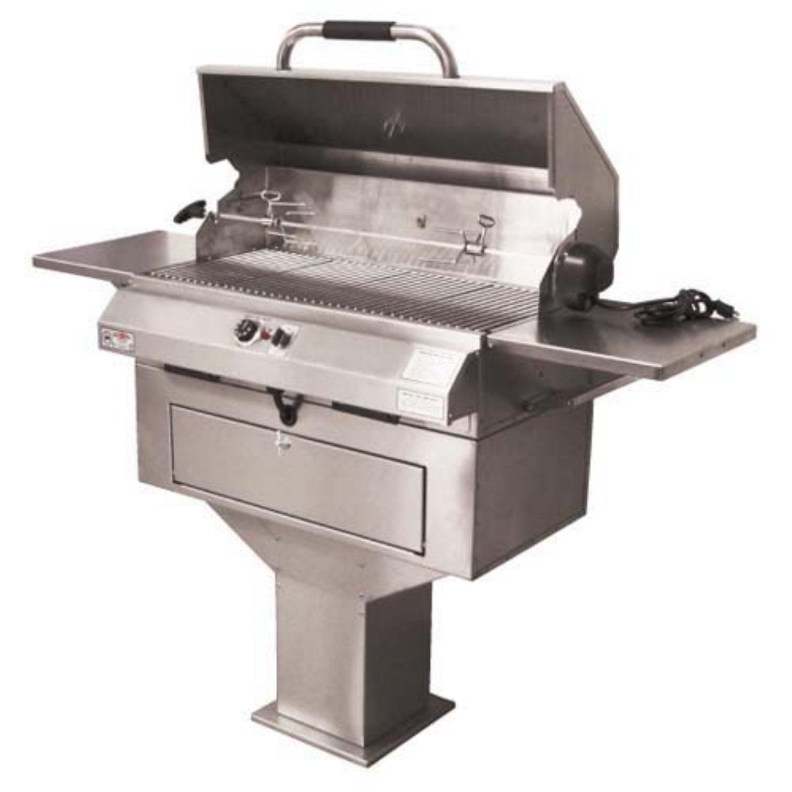 Electri-Chef Electric Grill Single Burner by Electri - Chef Grill