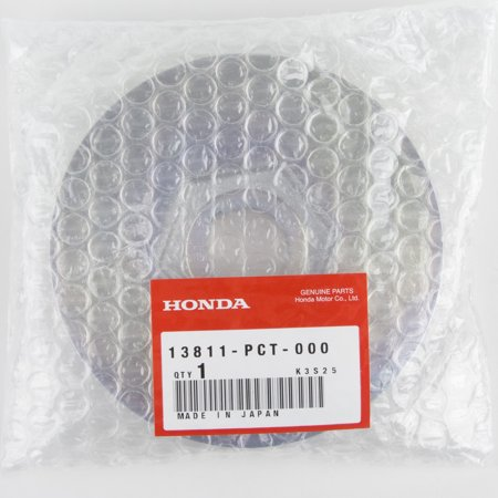 Pulley Type (Genuine JDM Genuine OEM Honda Civic Type-R Integra Type-R N1 Crank Pulley)