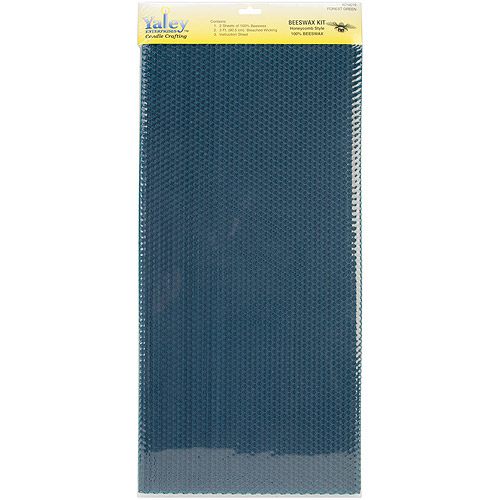 Beeswax Sheet Kits-Blue