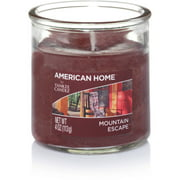 American Home by Yankee Candle 4-oz Small Tumbler, Mountain Escape