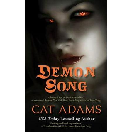 Demon Song - eBook