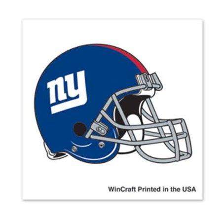 New York Giants Tattoos (New York Giants Temporary Tattoo - 4)