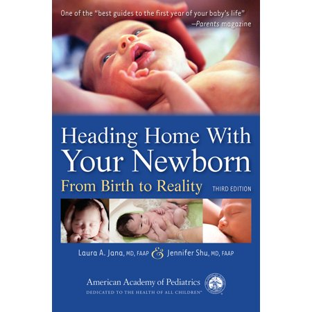 Heading Home With Your Newborn : From Birth to (To Know Star From Date Of Birth)