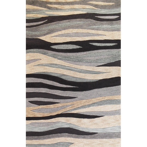 KAS Rugs Milan Grey Breeze Rug