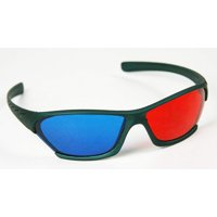 ProX Style- Anaglyph for all 3D Images (1Pair), Pro-Ana™ – the newest addition to ProX style glasses is a new technology breakthrough designed.., By 3D Glasses Direct