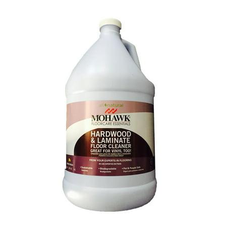 Mohawk Floorcare Essentials 1 Gal Hardsurface Cleaner