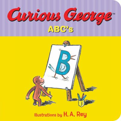 Curious George's ABCs by