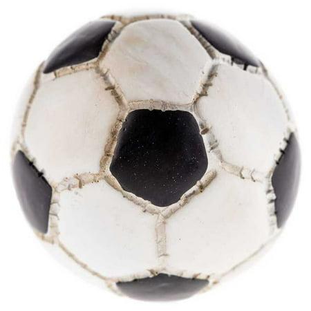 Soccer Ball Knob Home Decor Gift Keepsake