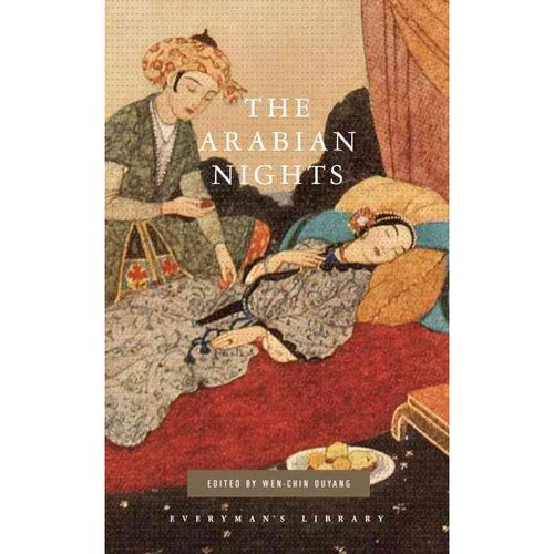 The Arabian Nights: An Anthology