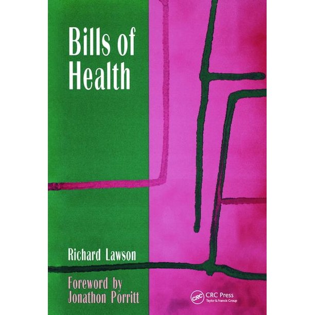 Bills of Health (Paperback)