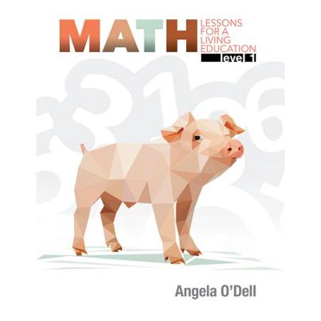 Math Level 1 : Lessons for a Living Education - Halloween Lesson Plans For Math