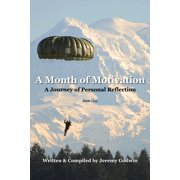 A Month of Motivation - eBook