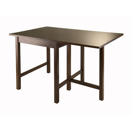 Red Barrel Studio Torrance Extendable Dining Table Walmartcom - Torrance dining table