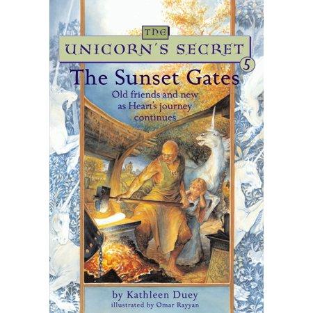 The Sunset Gates