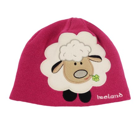 Pink Traditional Ireland Sheep Hat](Sheep Hat)