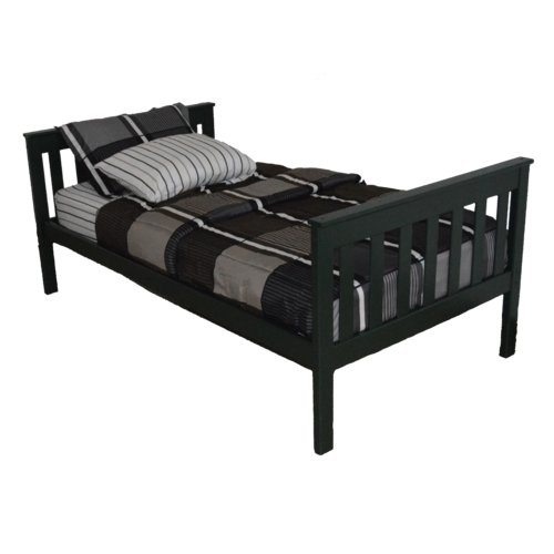A&L Furniture Mission Bed