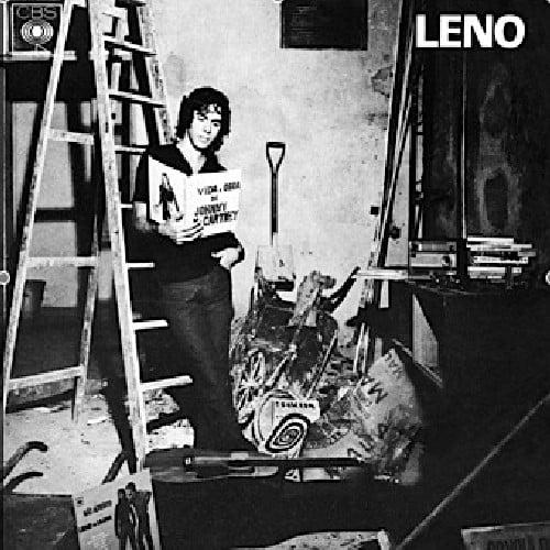 Leno - Vida E Obra De Johnny McCartney [CD]