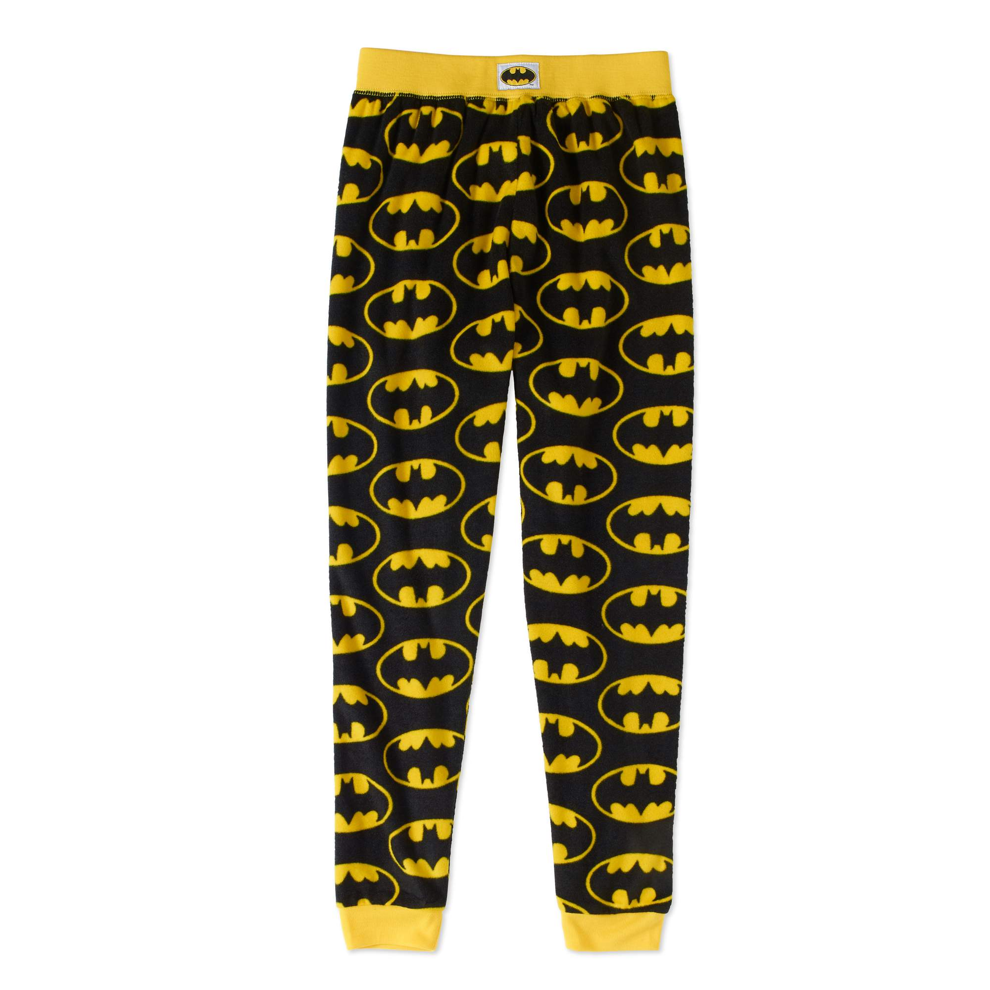 Batman Boys' Lounge Pajama Pant by