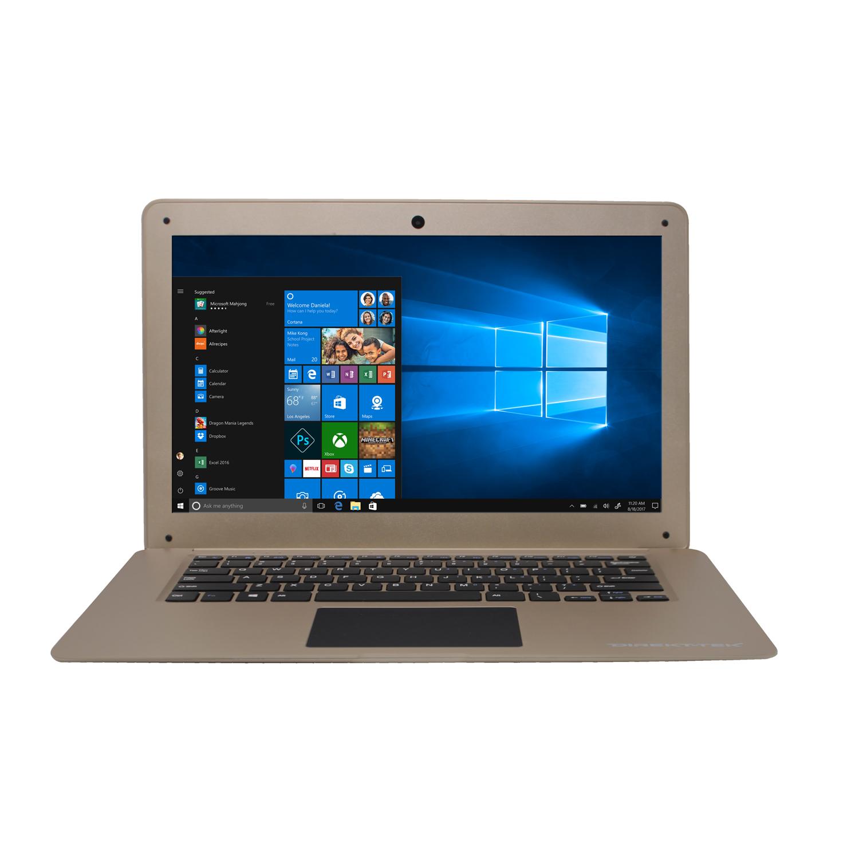 "Direk-tek 14"" Ultra Slim Laptop With Win"