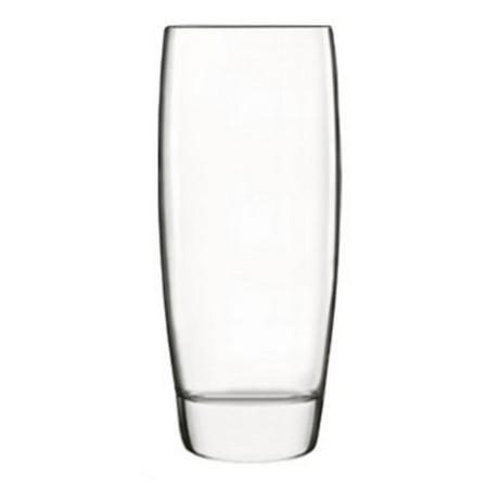 - Luigi Bormioli Michelangelo 14.5 oz. Beverage Glass - Set of 4