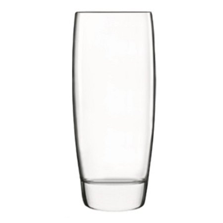 Luigi Bormioli Michelangelo 14.5 oz. Beverage Glass - Set of 4