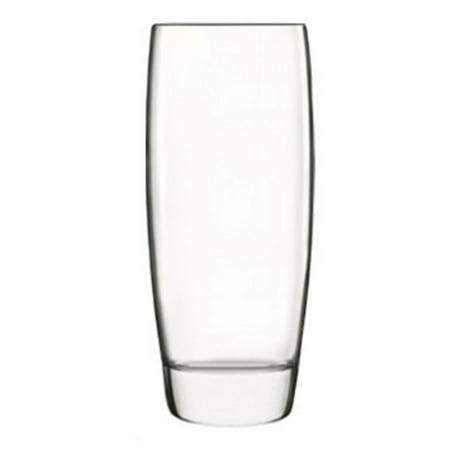 - Luigi Bormioli Michelangelo 14.5 oz. Beverage Glass - Set of 4