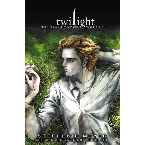 Twilight 2: The Graphic Novel