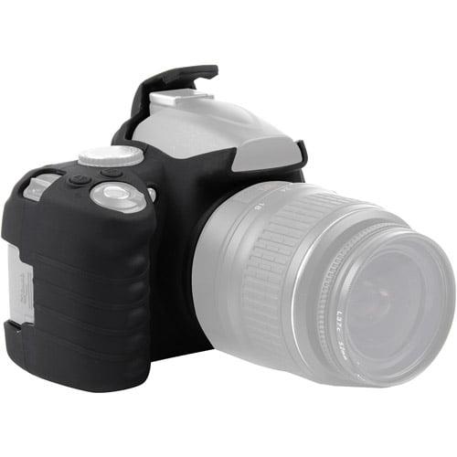 Norazza Ape Case Exogard Silicone Skin for Nikon D3100 DSLR Camera