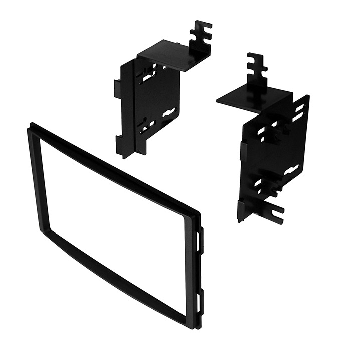 American Int'l 2005-2011 Select Hyundai/Kia Double Din Kit