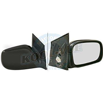 - honda civic coupe 06-10 power non heated side mirror 76200-sva-a11 76200svaa11 r