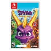 Spyro Reignited Trilogy, Activision, Nintendo Switch, 047875884052