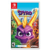 Spyro Reignited Trilogy, Activision, Nintendo Switch, 047875884052