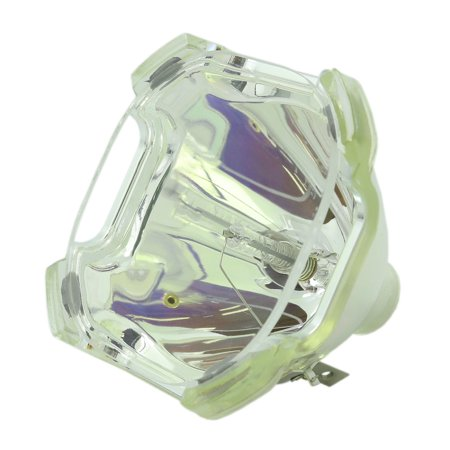 Lutema Platinum Bulb for Sanyo PLC-EF60A Projector Lamp with Housing (Original Philips Inside) - image 5 de 5