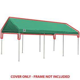 Portable Garage Carport Shelter Car Port Canopy 3m X 6m ...