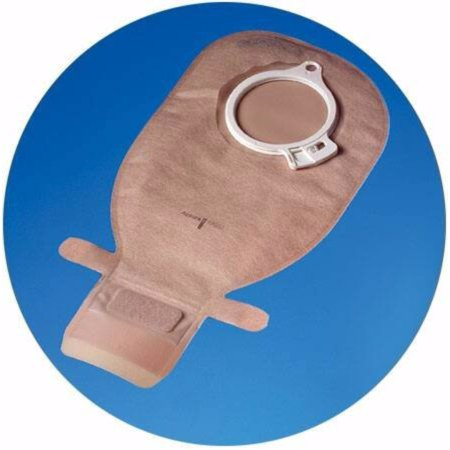 Ostomy Pouch Assura EasiClose Two-Piece System 2 11