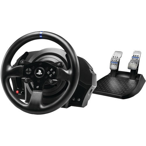 Thrustmaster T300RS Officially Licensed Force Feedback Racing Wheel (PS4 / PS3)