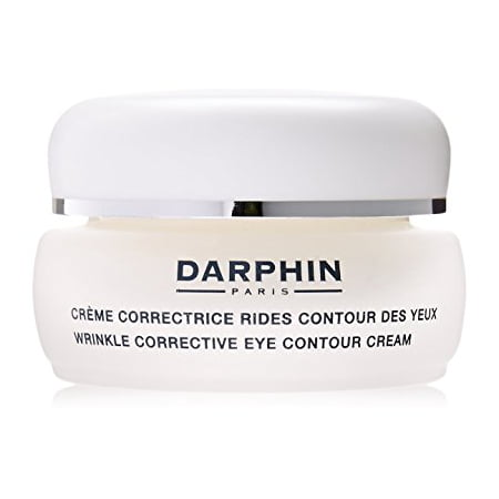 darphin wrinkle corrective eye contour cream, 0.5 ounce